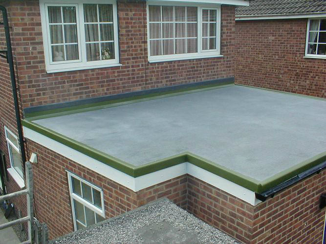 Caring For Your Flat Roof Essex Flat Roofing